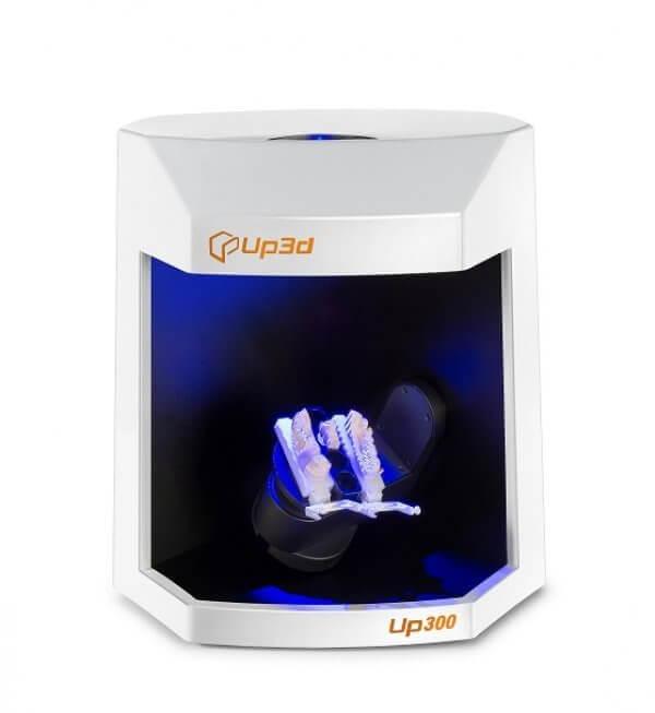 Scanner dentar model UP3D + UP300 + EXOCAD ( Standard